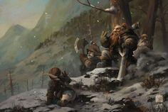 World of Warcraft ๑ Arts