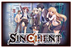 『SINCLIENT』特設ページ - 萌えAPP
