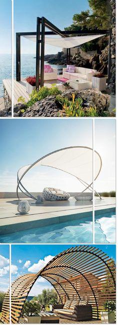 garden,shadow,pavillon jardin,ombre,jardín,glorieta,sombra