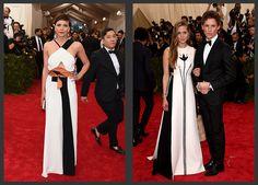 A moda chinesa foi o tema do Met Gala 2015. Veja os modelos das celebridades para inspirar as madrinhas e padrinhos de casamento!