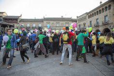 #TheListeningEffect #flashmob #audiomob #Barcelona  http://www.thelisteningeffect.com
