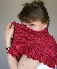 Ravelry: Lintilla pattern by Martina Behm