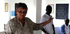 Interview: Margret Gieraths-Nimene über den Ebola-Ausbruch in LiberiaMargret Gieraths-Nimene gründete vor fast 30 Jahren gemeinsam mit ihrem Mann in der liberianischen Hauptstadt Monrovia die Gerlib-Klinik. Ihr gemeinsames Ziel: Den Menschen helfen, die kein Geld für eine medizinische Versorgung haben.