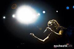 Zindu Cano, singer songwriter. Ampersan. Nocheztli. Live moments.
