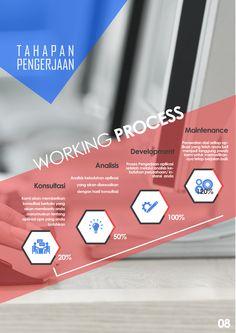 #company #profile #design #ideas
