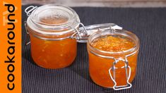 Marmellata d'arance / Ricette marmellate e conserve - YouTube How To Make Bread, Bread Making, Chutney, Biscotti, Buffet, Cooking, Recipes, Food, Youtube