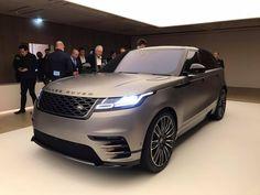 64 trendy luxury cars for women range rovers - Car & Truck - - sablon Range Rovers, Range Rover Car, Range Rover Sport 2018, Bmw I8, Toyota Prius, Seoul, Car Goals, Best Luxury Cars, Cute Cars