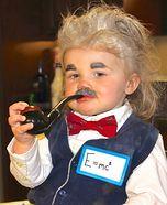 Albert Einstein Costume please dress like this for school