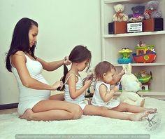 Делаем прически всей семьей!!! | Студия красоты Талия, салон красоты, парикмахерская
