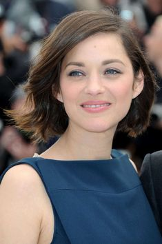 Marion Cotillard at the 2013 Cannes photocall for 'Blood Ties.'