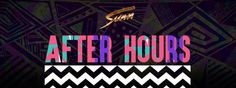 Wax Bangkok presents Sunn After Hours Party #Wax #Bangkok