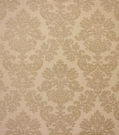 Upholstery Fabric-Barrow M6008-5811 Ivory