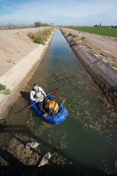 """Excellent article from NRS Blog called """"The End of a River? A Source-to-Sea Journey Down the Colorado River."""" Check it out! www.community.nrsweb.com/souls-and-water."""