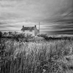 Why I Converted my X-Pro 1 Camera to Infrared - The Andrew S. Gibson #photography blog http://www.andrewsgibson.com/blog/2016/04/converted-x-pro-1-camera-infrared/