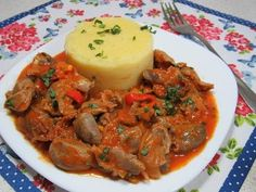 Romanian Food, How To Cook Chicken, The Creator, Beef, Cooking, Youtube, Recipes, Meat, Kitchen