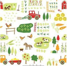 farm pattern