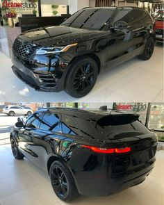 and more could be a better investment than a luxury car. sometimes looking at celebrities cars, it seems Range Rover Black, Range Rover Sport, Range Rover Evoque, Best Luxury Cars, Luxury Suv, My Dream Car, Dream Cars, Jaguar Suv, Celebrity Cars