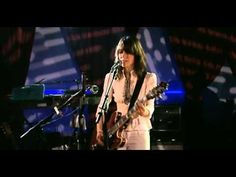An hour of art for your ears. Feist live at Trabendo in Paris.     Setlist:  1. When I Was A Young Girl  2. Secret Heart  3. Gatekeeper  4. Somewhere Down The Road  5. One Evening  6. The Build Up  7. Inside & Out  8. Now At Last  9. Sally's Song (1234)  10. Mushaboom  11. Sea Lion  12. Let It Die  13. Major Label Debut