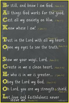Back to School Prayer Acrostic Back to School Scripture – What a cool set of Scripture to meditate on as kids head back to school! Sunday School Lessons, Beginning Of School, Lessons For Kids, Bible Lessons, Object Lessons, Back To School Prayer, Back To School Party, Back 2 School, Back To School Quotes For Teachers