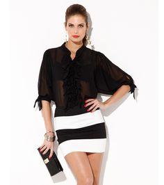 3b2fb90a1 8 mejores imágenes de Faldas cortas en 2015   Vestidos de moda ...