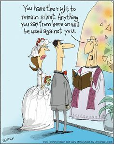 Image result for marriage humor cartoons