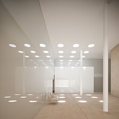 Galería - Oficinas Zamora / Alberto Campo Baeza - 16