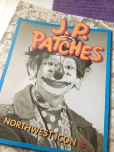 J.P. Patches