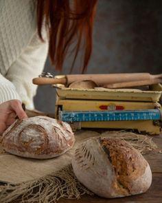 Challah - Chuť od Naty Chuť od Naty: Blog o chutnom jedle a kvalitnom živote Challah, Bread, Blog, Brot, Blogging, Baking, Breads, Buns