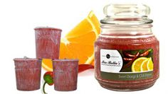 A Gourmet Candle business from home is your ticket to total freedom, especially when the owners have deep roots and good standing in their hometown community. Go over to my blog now >> http://www.ezy2blog.com/how-did-scent-sations-inc-and-mia-bella-candles-begin and see what's really going on in Wilkes Barre, Pennsylvania! #gourmetcandlebusinessfromhome