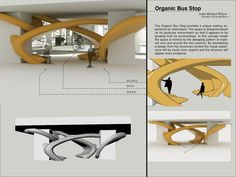 Prototype for Bus Stop Process
