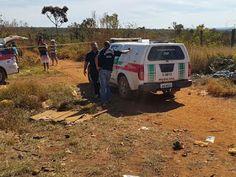 Jornal Municipal: Criança achada carbonizada foi morta em briga por ...