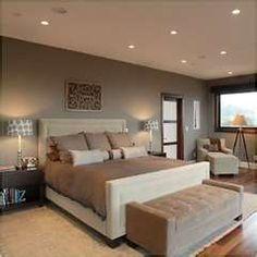 Risultati immagini per camera da letto colore pareti colori caldi ...