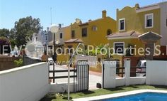 Terraced house in Marbella - Ref 1145 - more under www.newhome-spain.com