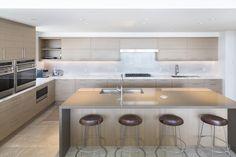 Modern Style Kitchen   Point Lobos   - Monterey Kitchens