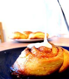 Piece of cupcake!: Cinnamon rolls
