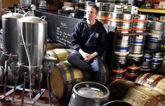 One man's journey from Yorkshire Nano-brewery to transatlantic beer revolution.