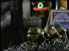BUDWEISER FROGS SUPERBOWL Commercial