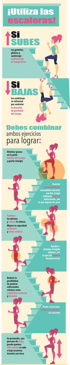 21 Trucos para empezar a hacer ejercicio y no morir en el intento. Tips para una vida más saludable.