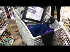 Becky G $1000 Back to School Shopping Spree with Becky G
