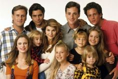 Then + Now: The Cast of 'Full House'