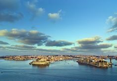 Почивка на остров Малта с директен полет от Варна! ✈  #Malta #NewYear2015
