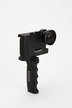 Keep your iPhone camera nice and steady. #urbanoutfitters