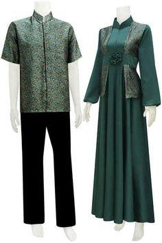 52 Best Gamis Batik Images Hijab Fashion Muslim Fashion Hijab Styles