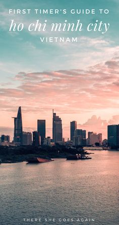 Headed to Ho Chi Minh City, Vietnam (sometimes known as Saigon) for the first time? Here's a little travel guide full of all the things to do in HCMC and what not to miss, especially those things in District 1. #hochiminhcityvietnam #thingstodoinhochinhcity #hochiminhcitytravel