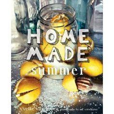Home Made Summer by Yvette van Boven (Hardcover)