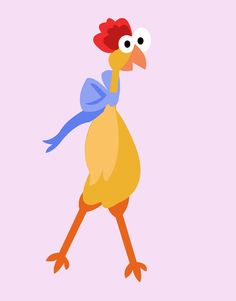 i love chickens | this is my lovely rubber chicken vector i made for fun i m thinking of ...