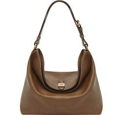 MULBERRY - Tessie soft small-grain leather shoulder bag | Selfridges.com
