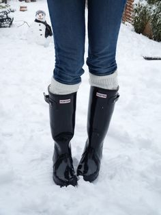 @Valerie Johnson  Hey Val!! Better than leather riding boots for the country folk YES??