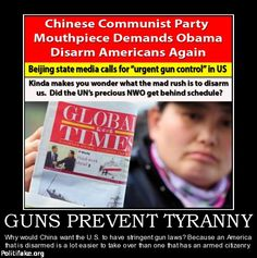 Gun Control Quotes Prepossessing Quotes On Gun Controlmao Tse Tung & Adolf Hitler  Concealed . Design Decoration