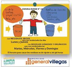 Imán realizado por alumnos de la escuela Nº 12 de Emilio V. Bunge.